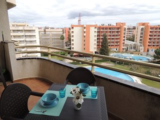 142 - CORDOBA - Apartment recently refurbished with capacity for 4 people