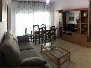 152 - VIA AURELIA. Apartment with terrace and pool.