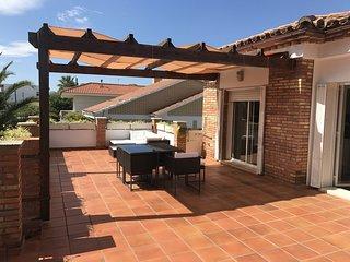 153 VIOLETA - Apartment quiet area with with terrace