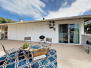 2 Remodeled Units w/ 4BR Total - Prime Locale Near Oceano Dunes & Pismo Beach