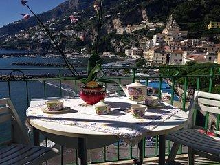 CASA MARINA Amalfi centre - Amalfi Coast