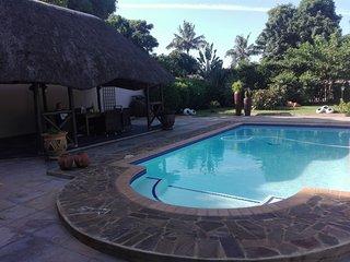 Villa Mozambique M3 2 Bedroom MZVM010