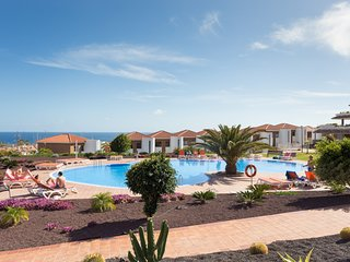 Luxury Golf&Sea Apartment in  South Tenerife