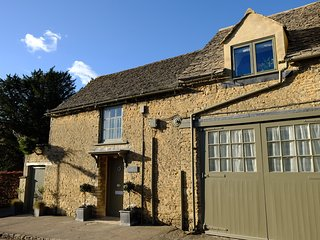 The Old Fire Station Charlbury