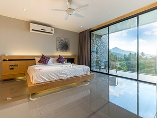 4 Bedroom Luxury Villa, Kamala Rose, Phuket