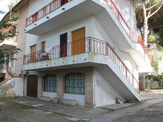 Serena - Appartamento piano terra con aria condizionata