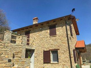 Ginestrino House