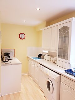 dishwasher, washing machine, tumble dryer, fridge, freezer