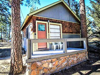 0105 - Juniper at Big Bear Lake - FREE SKI/BOARD RENTAL