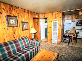 0107 - Lonepine at Big Bear Lake - FREE SKI/BOARD RENTAL