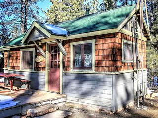 0103 - Big Pines at Big Bear Lake - FREE SKI/BOARD RENTAL