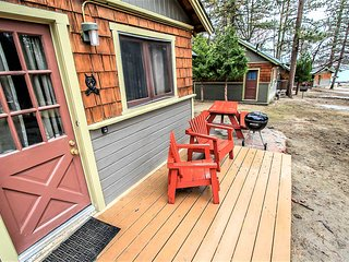 0104 - Lakeview at Big Bear Lake - FREE SKI/BOARD RENTAL