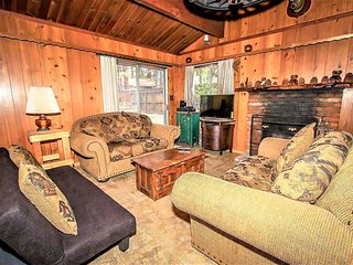 ~Kole's Cabin~1 Bd~Furnished & Equipped Getaway Cabin~