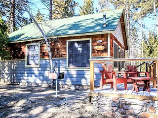 0106 - Lupine at Big Bear Lake - FREE SKI/BOARD RENTAL