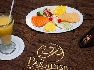 Hotrl paradise bahia acapulco