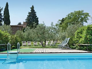 7 bedroom Villa in Trecento, Tuscany, Italy : ref 5523507