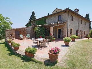 7 bedroom Villa in Trecento, Tuscany, Italy - 5523507