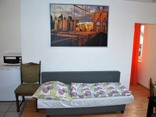 Fully furnished apartment in Dusseldorf