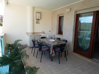 2 bedroom Apartment in Alghero, Sardinia, Italy : ref 5036868