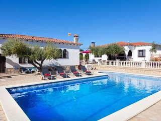 4 bedroom Villa in Miami Platja, Catalonia, Spain : ref 5698283