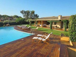 4 bedroom Villa in Marina de lu imposta, Sardinia, Italy : ref 5444851