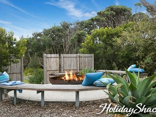 Ocean Luxe Retreat - Luxury St Andrews Beach House