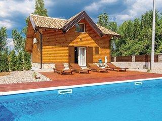 2 bedroom Villa in Raduč, Ličko-Senjska Županija, Croatia : ref 5545523
