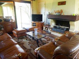 3 bedroom Villa in Villers-sur-Mer, Normandy, France : ref 5035871