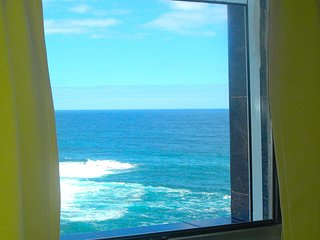 Apartamento sobre el mar (Cliff House)