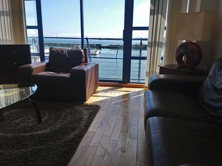 Apartment 8 - Carlingford Marina
