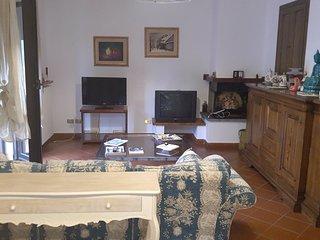 Casa Lucia - vacanza tra toscana e umbria