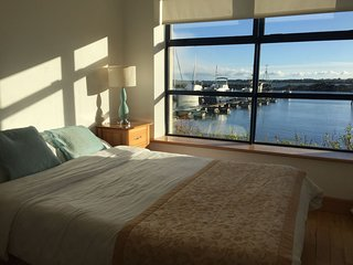 Apartment 2 - Carlingford Marina