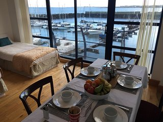 Apartment 3 - Carlingford Marina