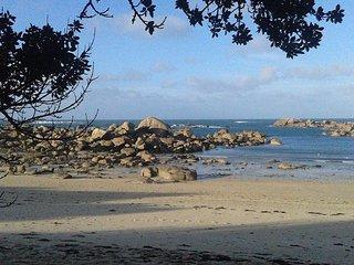 Gite de Kerdaniel  Pays de la côte des légendes