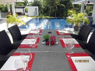 Samui Tropical Villa