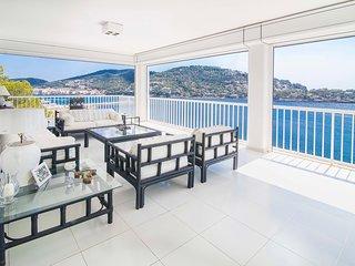 Fantastic Villa Port Andratx