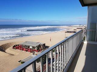 Ocean Paradise Apartement