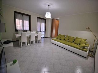 Spacious apt with terrace