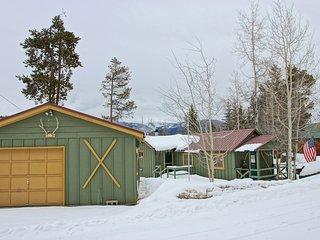 Crescent Cabin (314441)