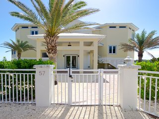 Southern Diversion Estate Key Largo  outstanding ocean views from every room