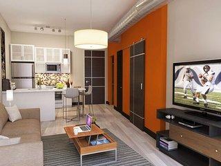 1 Bedroom Residence WI Boylan Ave