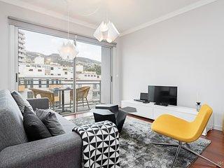 Santa Catarina I, modern city apartment