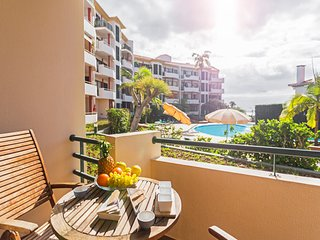 Varandas do Funchal I, city vacations.