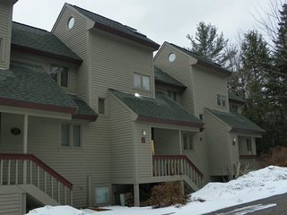 Pet Friendly Waterville Valley Vacation Rental close to Town Square!