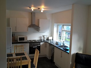 Linden Lea Flat 3