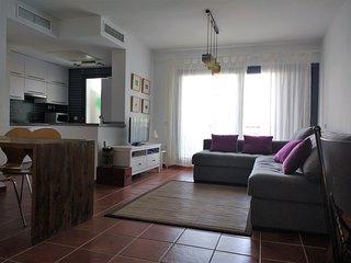 Bonito apartamento en Rodalquilar