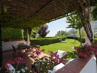 Il Giardino di Ravello