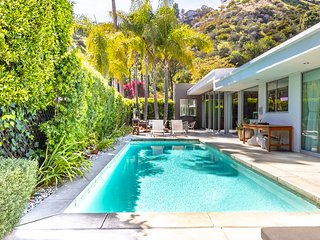 Hollywood Most Exclusive Villa Pool, Views Private