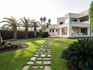 Villa La Plage, Sicily