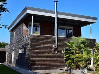 FARE BAMBOU bio excl. dans maison architecte